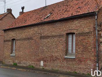 maison à Monchaux-sur-Ecaillon (59)