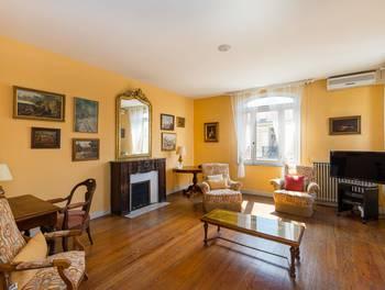 Appartement 4 pièces 146 m2
