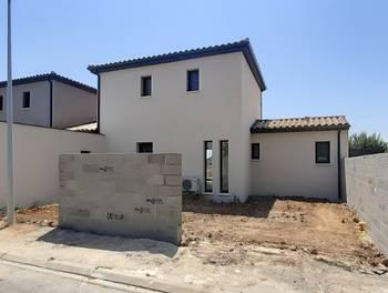 Maison 4 pièces 100,9 m2