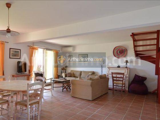 Vente villa 4 pièces 97 m2
