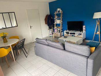 appartement à Beaurains (62)