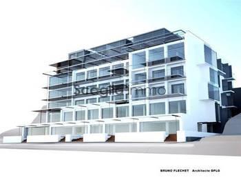 Appartement 3 pièces 115 m2