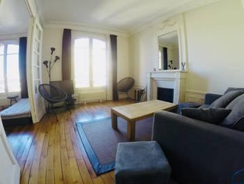 Appartement meublé 4 pièces 71 m2