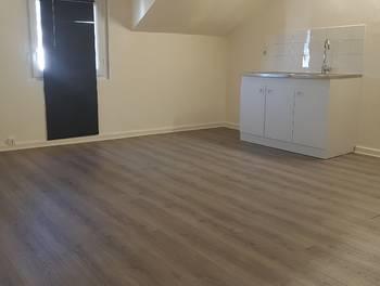 Appartement 2 pièces 28,98 m2