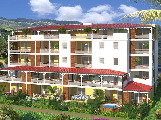 Vente appartement 3 pièces 70,73 m2