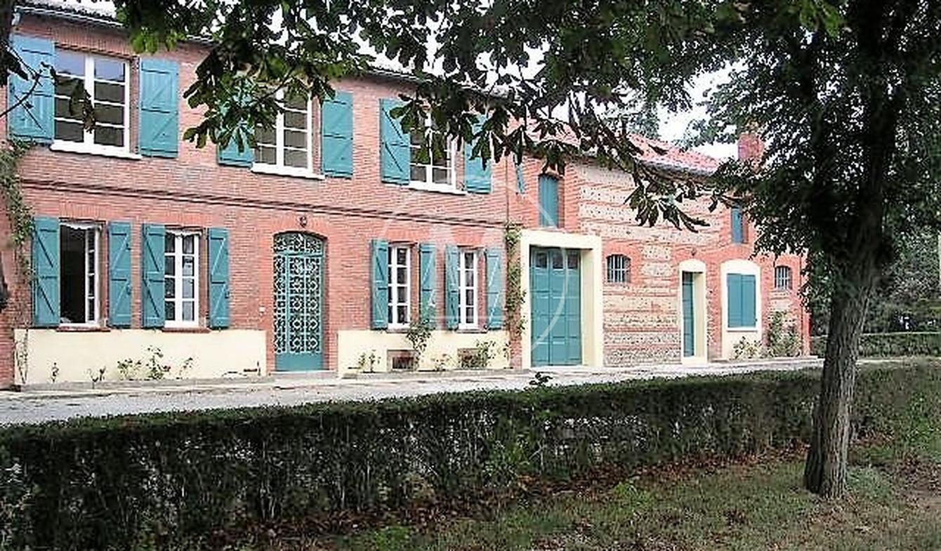Maison Nailloux