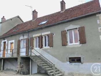 Maison 6 pièces 113,9 m2
