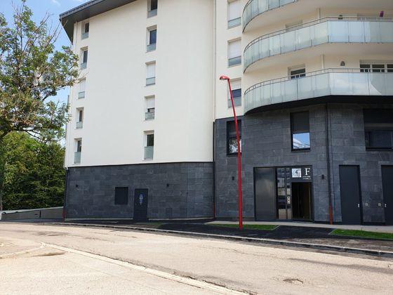 Location parking 27 m2