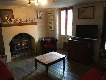 Maison 3 pièces 140 m2