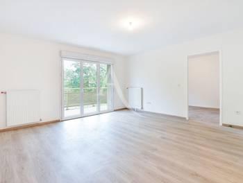 Appartement 4 pièces 70,99 m2