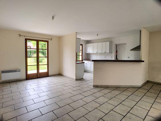 Vente maison 6 pièces 129,76 m2