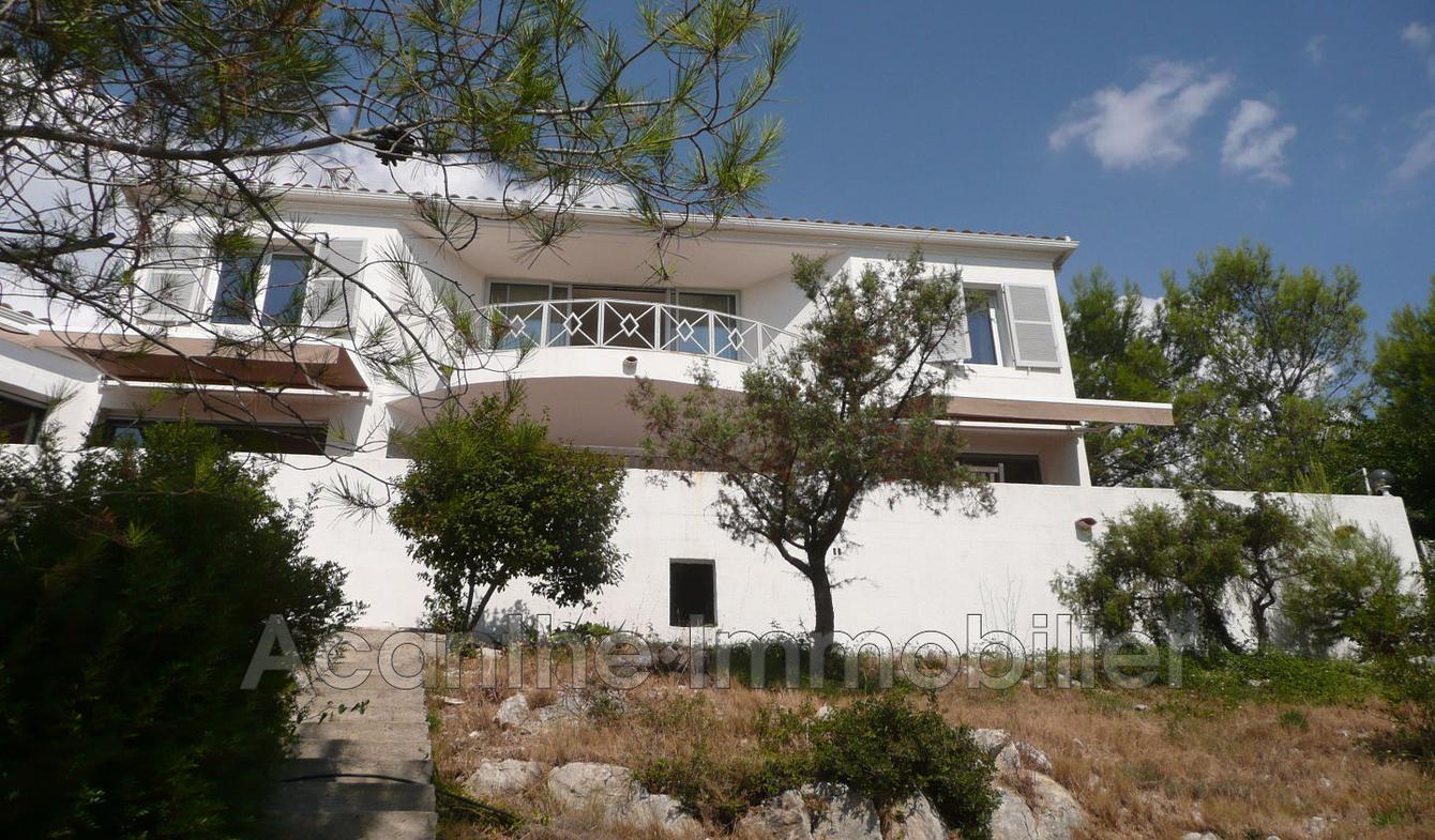 Villa avec piscine et terrasse Grabels