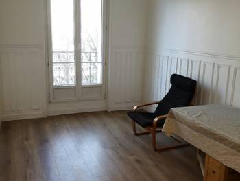 Appartement 3 pièces 43,8 m2