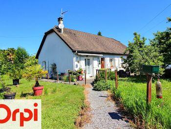 maison à Buziet (64)