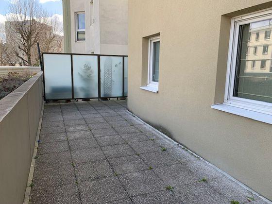 Vente appartement 4 pièces 76,23 m2