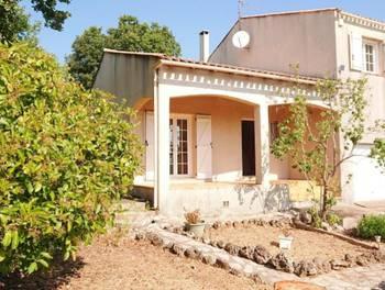 Villa 4 pièces 89,38 m2
