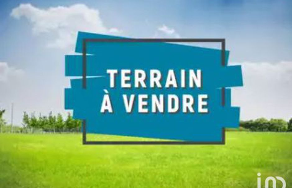 Vente terrain  504 m² à Peyruis (04310), 82 000 €
