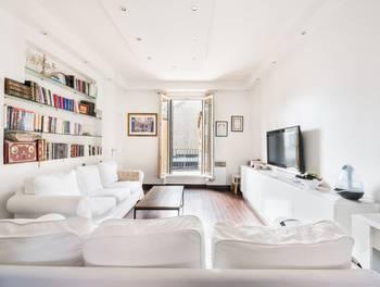 Appartement meublé 3 pièces 58,12 m2