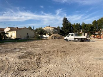 terrain à Roquemaure (30)