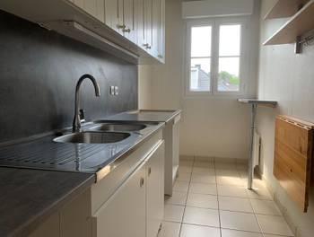 Appartement 3 pièces 60,62 m2