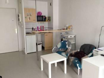Appartement 2 pièces 36,5 m2