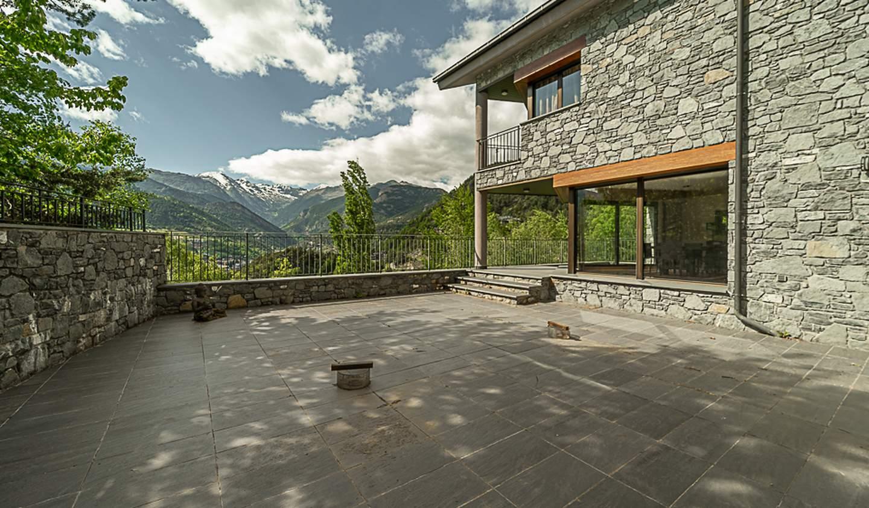 Maison Andorre