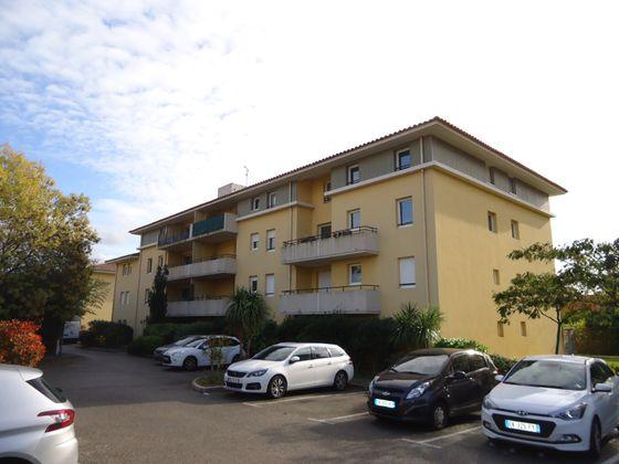 Vente appartement 4 pièces 90 m2