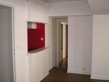 Appartement 3 pièces 54,97 m2