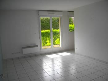 Appartement 2 pièces 48,35 m2