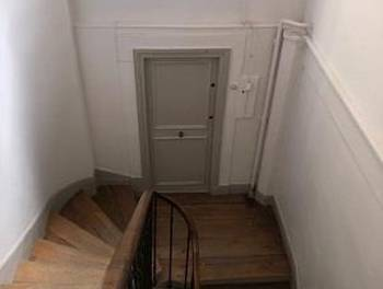 Appartement 3 pièces 66,92 m2