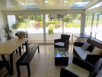Appartement meublé 2 pièces 74 m2