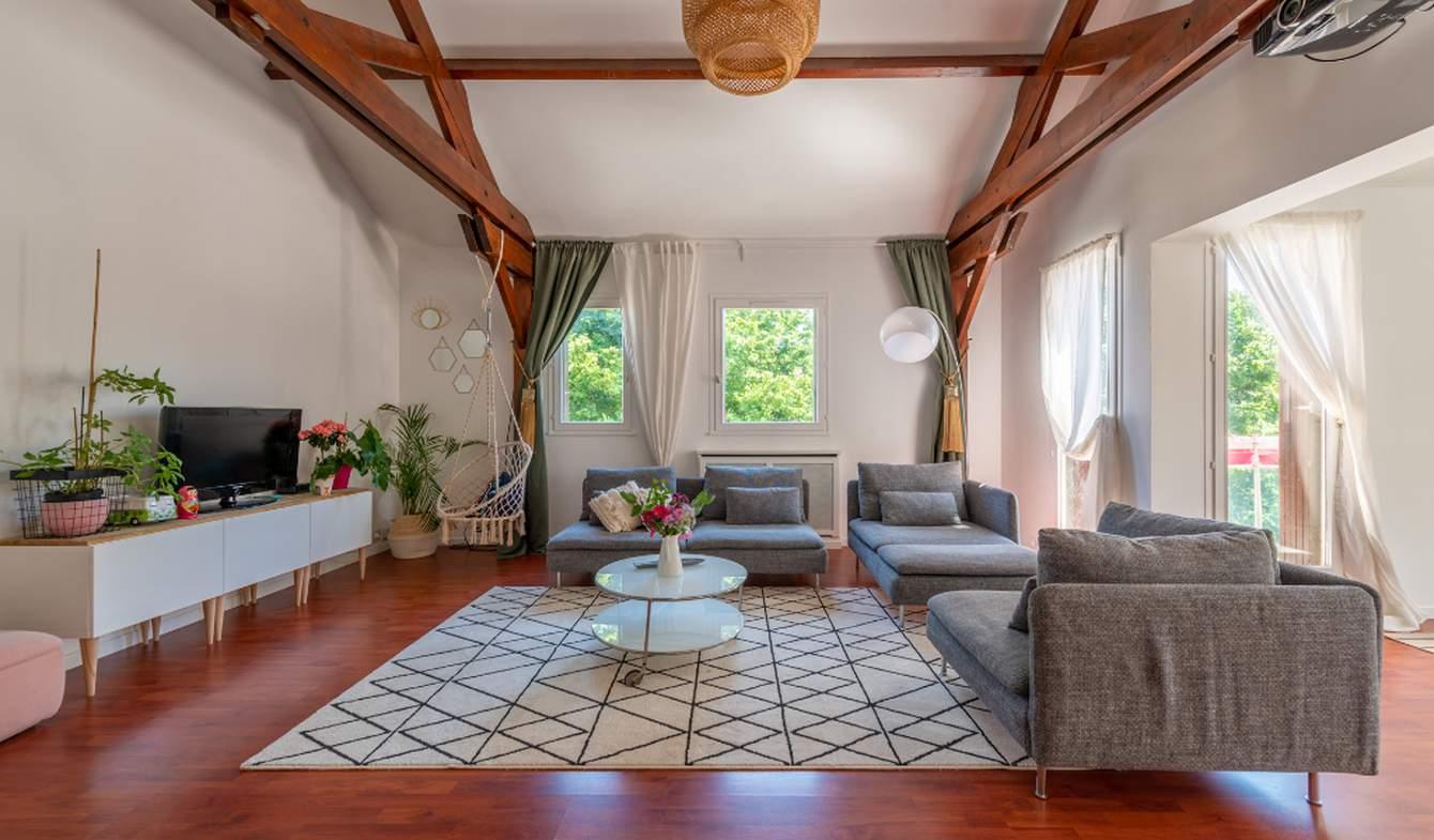 Appartement avec terrasse Pontault-Combault
