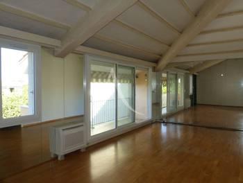Appartement 4 pièces 80,28 m2