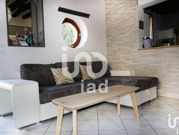 appartement à Crouy-sur-Ourcq (77)
