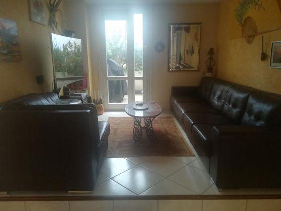 Vente appartement 3 pièces 80,94 m2