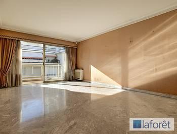 Appartement 3 pièces 79,24 m2