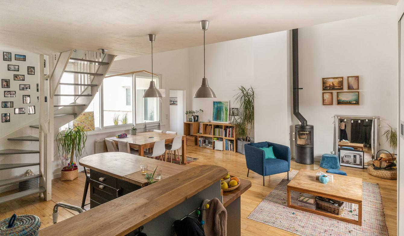 Appartement Saclay