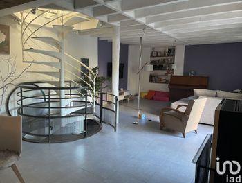 maison à Saint-Cyr-les-Colons (89)