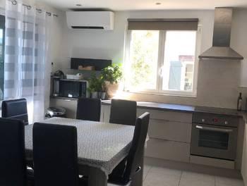 Appartement 3 pièces 59,57 m2
