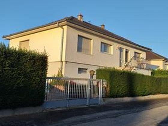 Vente maison 4 pièces 91,2 m2