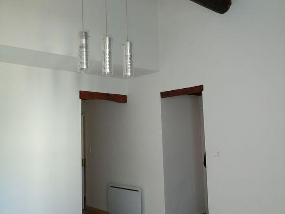Location duplex 2 pièces 50,94 m2