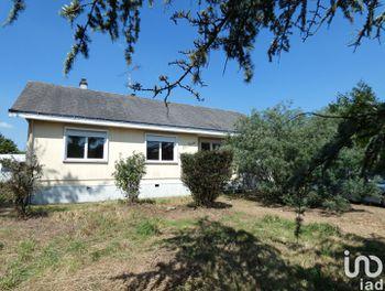 maison à Ruffigné (44)