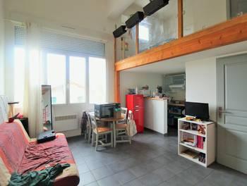 Studio 36,8 m2