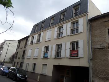 Appartement meublé 2 pièces 49,07 m2