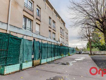 parking à Pierrefitte-sur-Seine (93)