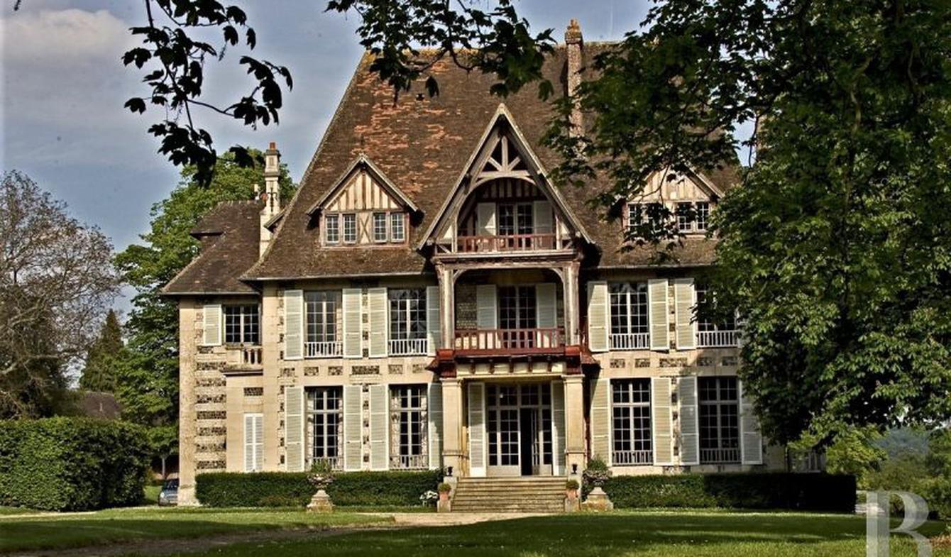 Château Caen