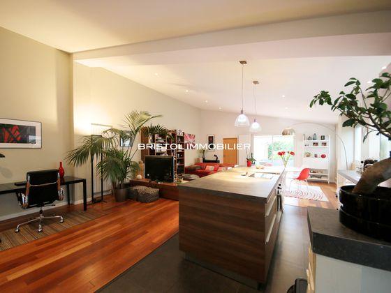 vente Maison 4 pièces 125 m2 Thiais
