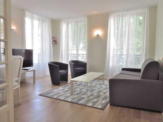 Location appartement meublé 3 pièces 78 m2