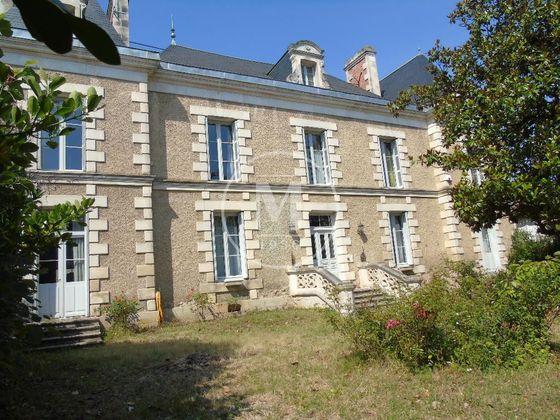 Vente maison 7 pièces 485 m2