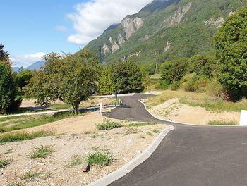 terrain à Grésy-sur-Isère (73)